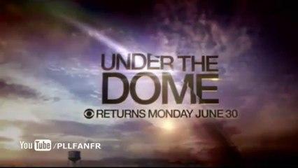 Under the dome, Saison 2 Trailer 1 VO