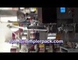 Automatic Drip coffee sachet Packaging Machine
