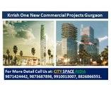 krrish one new launch gurgaon::~9871424442~::Retail shops