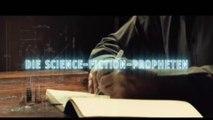 Die Science Fiction Propheten - 2011 - 8v8 - George Lucas - by ARTBLOOD