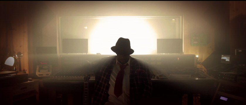 Lucky Peterson - The Son of a Bluesman (2014 New Album Teaser)