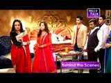Beintehaa SHOCKING Aaliya and Zain catch the KIDNAPPER FULL EPISODE 9th April 2014