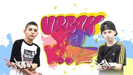 UPK - Noos vs Killa 1/4 de Finale (2)