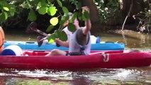 VIDEO   Aventure grandeur nature !