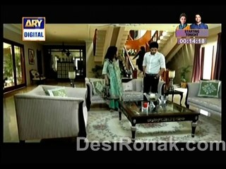 Sheher e Yaaran - Episode 107 - April 9, 2014 - Part 2