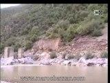 chute maroc 2M accident danger