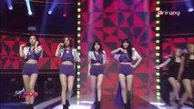 Simply K-Pop Ep074C12 Girl's Day - Female President
