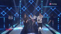 Simply K-Pop Ep077_c07_BUMKEY - Attraction (Feat. San E)