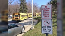 4 Students Seriously Hurt In Pa. School Stabbings