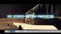 Die Science Fiction Propheten - 2011 - 5v8 - Isaac Asimov  - by ARTBLOOD