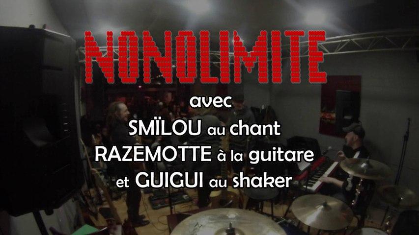 NONOLIMITE & Friends: H.A.A. (live @ Vox café)