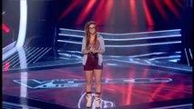 [Full Audition] Kate Read - True Colours - The Voice UK - Blind Audition 3