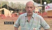 La epidemia de Ébola en África Occidental, entre las más graves registradas