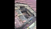 ROOFER - LEAKING CHIMNEY REMOVALS HEOL PANTY CELYN WHITCHURCH CARDIFF CF14 7BX