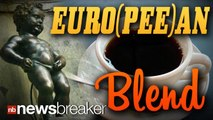 EURO(PEE)AN BLEND: Man Ordered to Pay Co-Worker $5,001 For Urinating in His Coffee