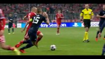 All Goals - Bayern Munchen 3-1 Manchester United - 09-04-2014