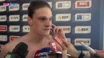 Natation / Championnats de France : Agnel devancé par Mallet - 09/04