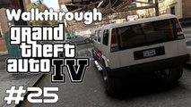 Walktrough: GTA 4 - New beginning #025 [EN / DE | FullHD]
