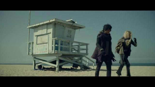 SQUATTERS Trailer (Gabriella Wilde - 2014)