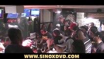 Zbatata Freestyle à Skyrock au Planète Rap de El Matador !