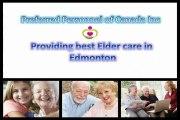 Elder Care In Edmonton Alberta