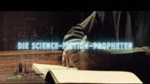 Die Science Fiction Propheten - 2011 - 7v8 - Robert A. Heinlein - by ARTBLOOD