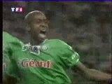 Buts Alex Dias Asse 1999-2002-sainté