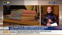 Le Soir BFM: Le procès Agnelet vire au psychodrame familial - 09/04 3/5