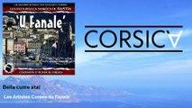Les Artistes Corses du Fanale - Bella cume staï