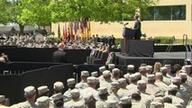 Obama vows to protect soldiers in Fort Hood tribute