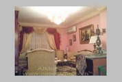 Furnished villa for rent in Rehab city   New Cairo city