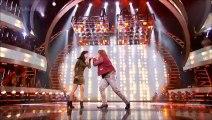 Jena & Caleb - It's Only Love - American Idol 13 (80's Week)