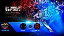 Gamescom Gün 4 Bölüm 4 (LCS)
