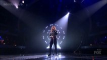 Caleb Johnson - Faithfully - American Idol 13 (80's Week)