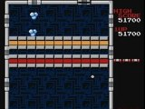 "NES ""Warped"" Arkanoid (USA) in 04:32.12"