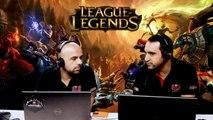 Gamescom Gün 4 Bölüm 1 (LCS)