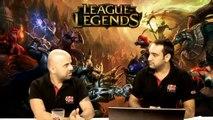 Gamescom Gün 1 Bölüm 3 (Wildcard)