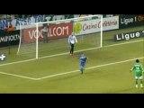 GRAX tous ses but 2005/006