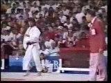 Judo - Olympic - Hidehiko Yoshida