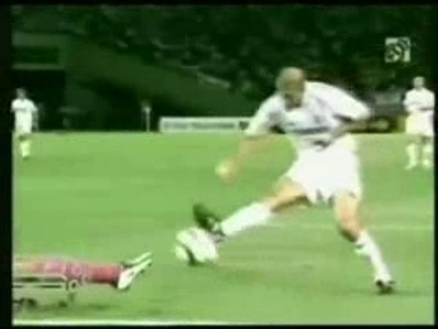 Zidane Will Survive