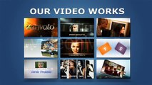 Business Promotion - Text Animations - After Effects Template