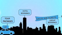 EasyGoTrip - Flights, Hotels, Tour Packages online