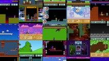 NES Remix 2 - Bande annonce VO
