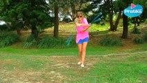 Jonglerie - bolas ou poïs : Comment faire des rotations décalées