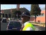Napoli - Sventò scippo a Napoli, l'immigrato eroe lavora in aeroporto (09.04.14)