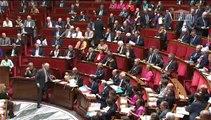 Questions au Gouvernement, le 9 avril 2014 : Danielle Auroi interroge Monsieur Manuel Valls, Premier Ministre , sur la réorientation sociale de l'Europe