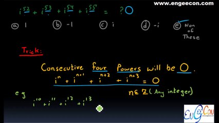 Engeecon: Mathematics Part 2
