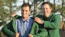 Major Championships - Unsung Masters Champions