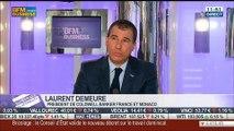 Comment vendre un bien immobilier à des étrangers?: Laurent Demeure, dans Intégrale Placements – 10/04