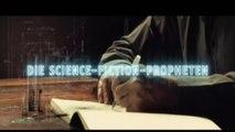 Die Science Fiction Propheten - 2011 - 1v8 - Mary Shelleys - by ARTBLOOD